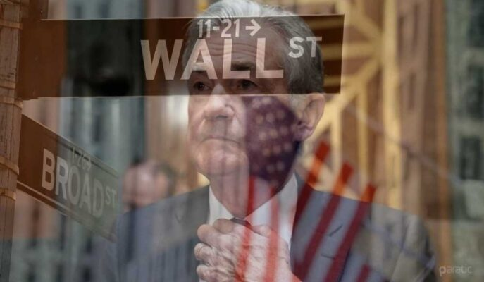 ABD Vadelileri Daralma Yakında Mesajının Ardından Pozitif