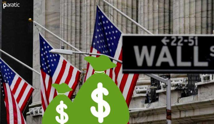 ABD Vadelileri Eylül'e Güçlü Başlarken S&P ile Nasdaq Rekor Kırdı