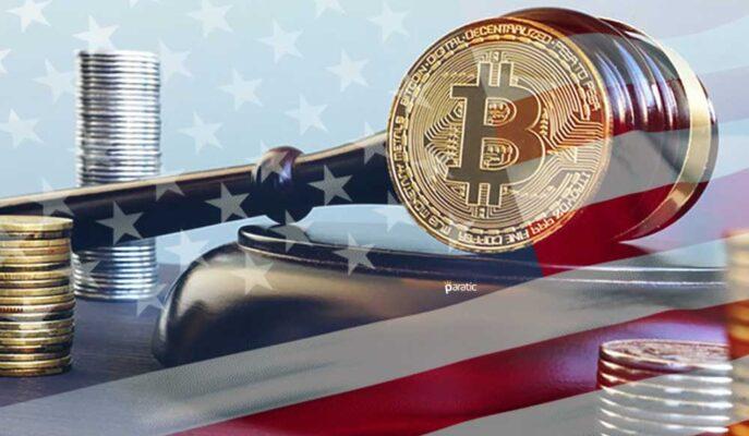ABD'lilerin Yüzde 27'si Bitcoin'in Yasal Olmasını Destekliyor