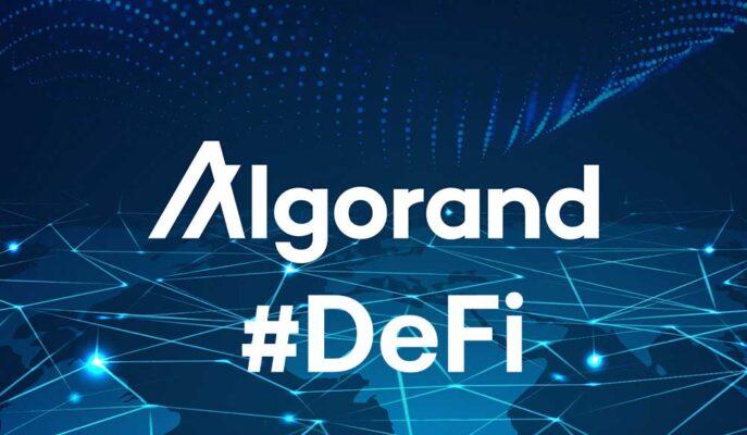 Algorand 300 Milyon Dolarlık DeFi İnovasyonu Başlatıyor