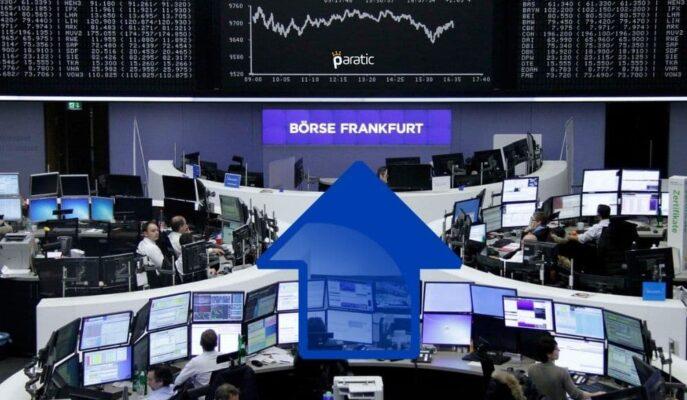 Almanya Piyasaları Eylül'de Sabit Kalan İşsizlikle Artıda Seyrediyor
