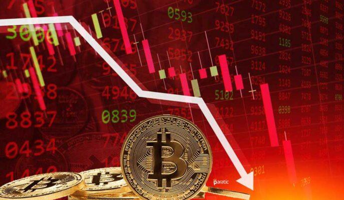 Analistlere Göre Bitcoin'de Düşüşün Durması için 50 Bin Dolar Desteğinin Korunmalı