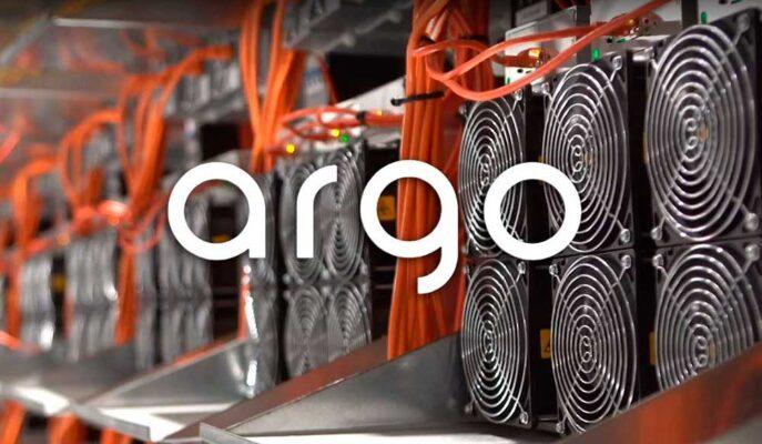 Argo Blockchain Teksas Veri Merkezine 20 Bin Madencilik Cihazı Ekledi