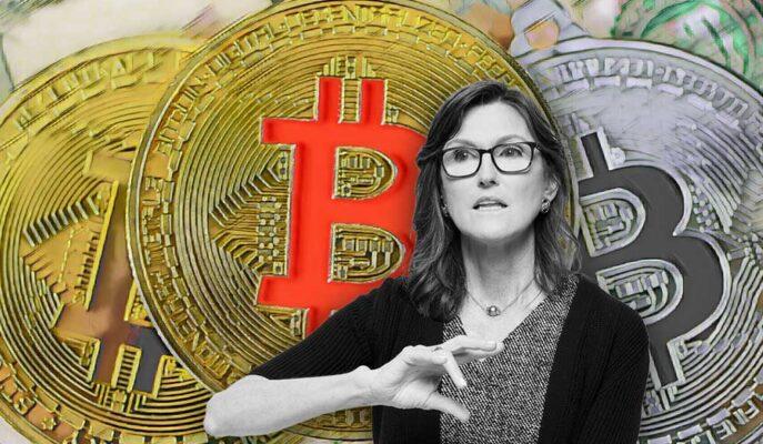 Ark Invest CEO'su Cathie Wood, Bitcoin'in 500 Bin Dolar Olacağı Zamanı Tahmin Etti