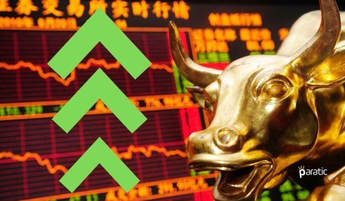 Asya Pasifik Borsa Endekslerinin Genelinde Oklar Yeşili Gösteriyor
