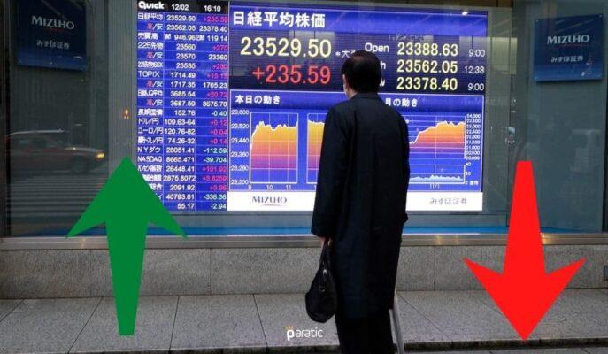 Asya Piyasaları Japonya Ticaret, Avustralya İşsizlik Verileriyle Karışık