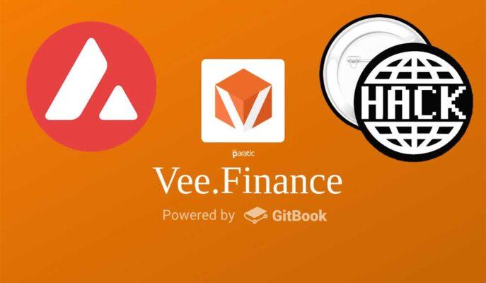 Avalanche Ağındaki DeFi Platformu Vee Finance Hackerların Hedefi Oldu