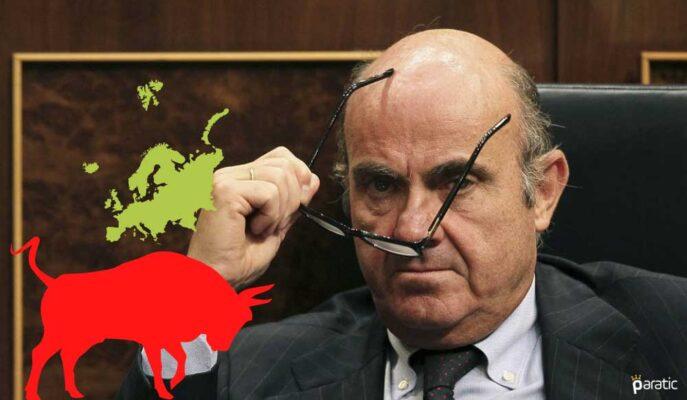 """Avrupa Borsaları AMB'nin """"Ekonomi Beklenenden İyi"""" Yorumuyla Yükseliyor"""