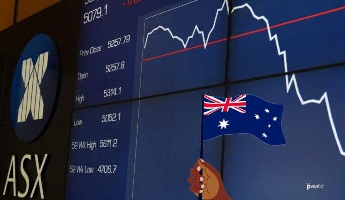 Avustralya Borsa Endeksleri %9,6'lık GSYİH Büyümesine Rağmen Ekside