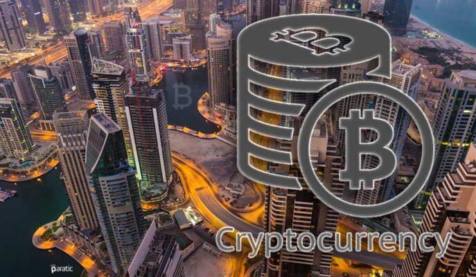 BAE, Dubai'de Serbest Bölgede Kripto Ticaretine İzin Veriyor