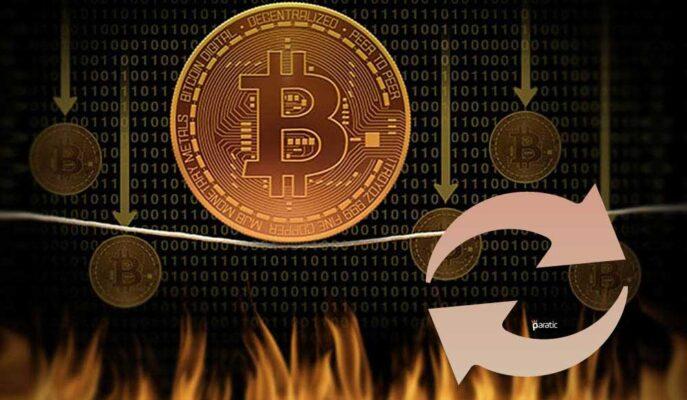 Balinalar 4 Milyar Dolar Değerinde Bitcoin'i 6 İşlemde Taşıdı
