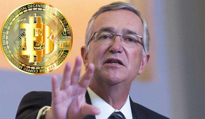Bank of Mexico Başkanı Bitcoin'in Güvenilir Olmadığını Söyledi