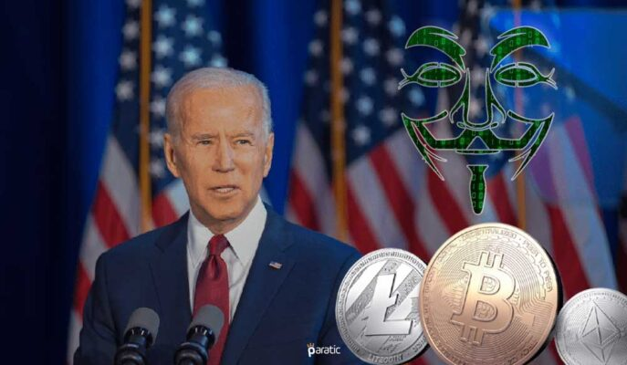 Biden Yönetimi Kripto Para Dolandırıcılarına Karşı Hareket Geçiyor