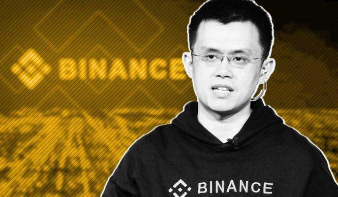 Binance CEO'su Finans Kurumlarının Kriptoya İlgisinin Arttığını Söyledi