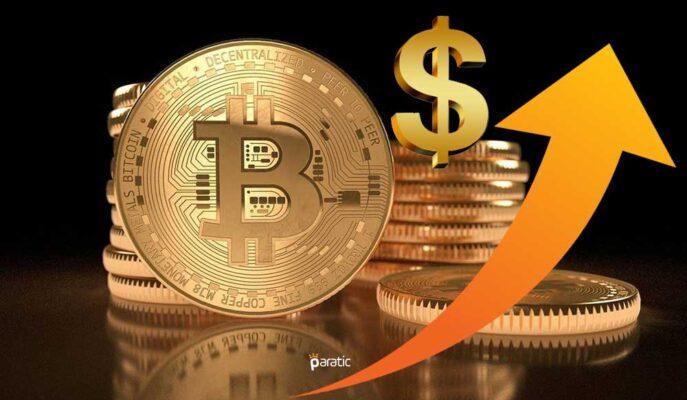 Bir Yatırımcı 2012'de Yaptığı Bitcoin Alımından 4 Bin Kat Kar Etti