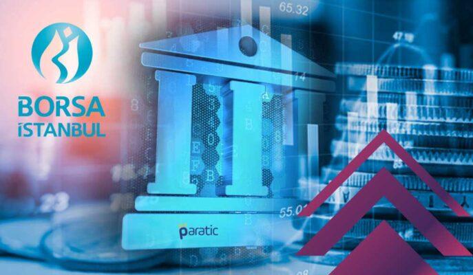 BIST Bankacılık Endeksi 1,5 Ayın En Düşük Seviyesinden Yükseliyor