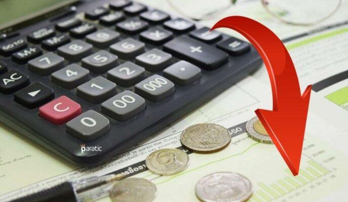 BIST Bankacılık Endeksi TL Varlıklarındaki Düşüşle %2 Geriledi