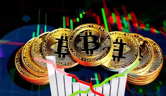 Bitcoin'in Yeniden 39 Bin Dolara Düşmeyeceği Tahmin Edildi