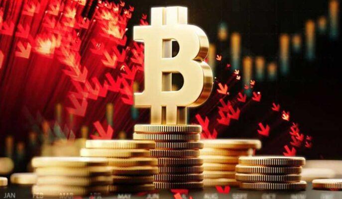 Bitcoin 42 Bin Dolar Üzerinde Sıkışmaya Devam Ediyor