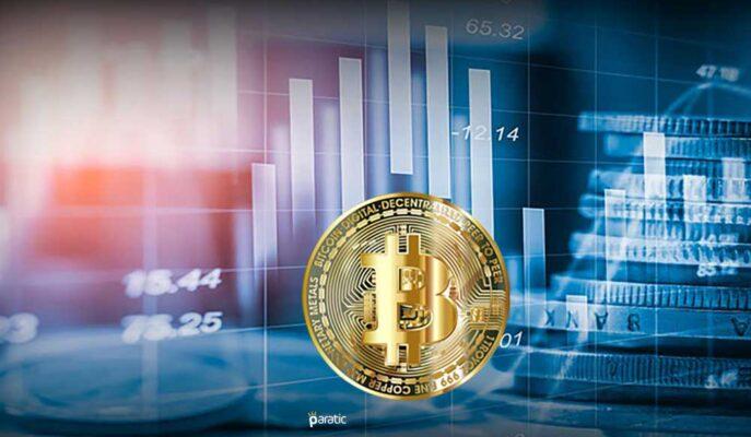 Bitcoin Düşüş Sonrası 42 Bin Dolar Üzerinde Konsolide Oluyor
