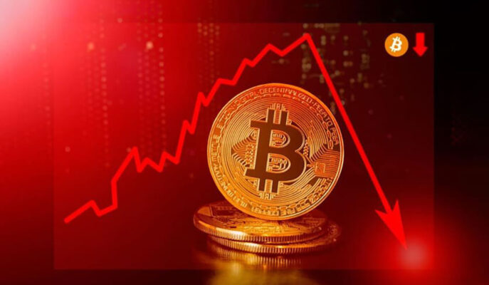 Bitcoin Biden'ın Delta Varyantı Açıklamaları Sonrası 43 Bin Dolara Dokundu