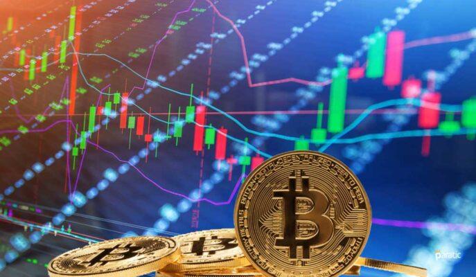 Bitcoin, 44 Bin Dolar Direncinin Altında Sıkışmaya Devam Ediyor