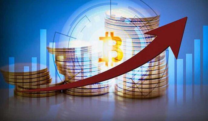 Bitcoin 44 Bin Dolara Çıkarak Toparlanma İşaretleri Gösteriyor