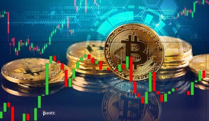 Bitcoin 45 Bin Dolar Direnci Altında Düzeltmesini Sürdürüyor