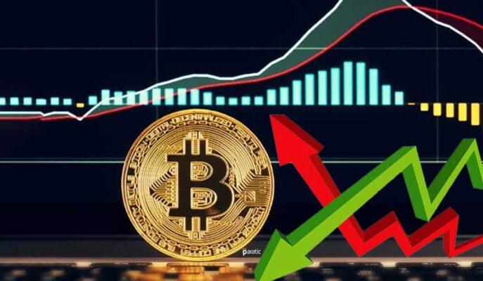 Bitcoin Sert Düşüş Sonrası 45 Bin Dolar Seviyesinde Yatay Seyrediyor