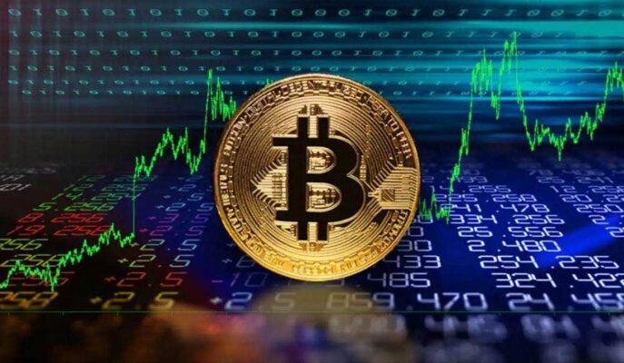 Bitcoin 50 Bin Dolara Çıkarken 450 Milyon Dolar Kısa Pozisyon Tasfiye Oldu