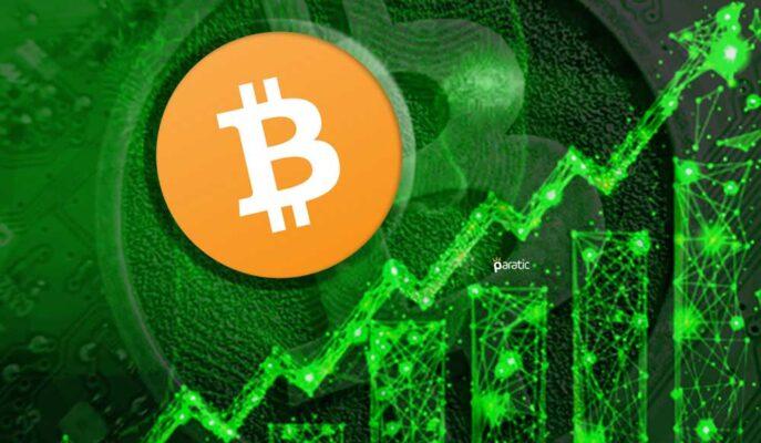 Bitcoin'de Yükseliş için 48 Bin Dolar Direncinin Kırılması Gerekiyor