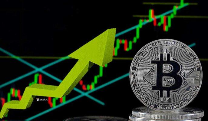 Bitcoin 49 Bin Doların Üzerine Çıktı ve Yeni Ralli Sinyalleri Veriyor