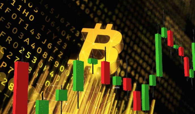 Bitcoin 50 Bin Dolar Direncinin Altında Düzeltmesini Yapıyor