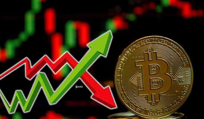 Bitcoin 50 Bin Dolar Desteğini Test Ederken Kısa Vadede Geri Çekilebilir