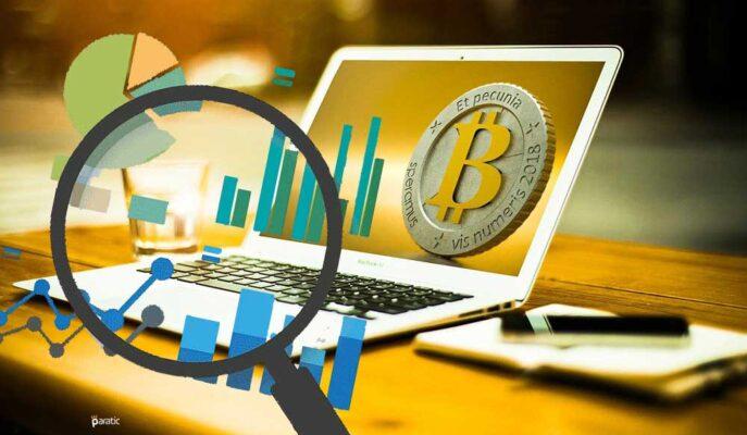 Bitcoin Düşerken Analistler 40 Bin Dolar Üstünde Endişeli Değil