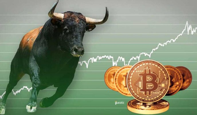 Bitcoin'in Arz Metrikleri Yeni Bir Boğa Koşusuna İşaret Ediyor