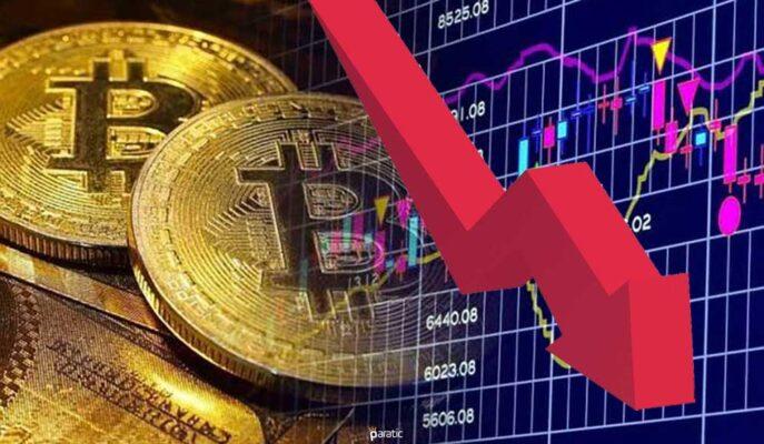 Bitcoin'deki Fiyat Düşüşüne Rağmen Borsalardan Çıkışlar Sürüyor