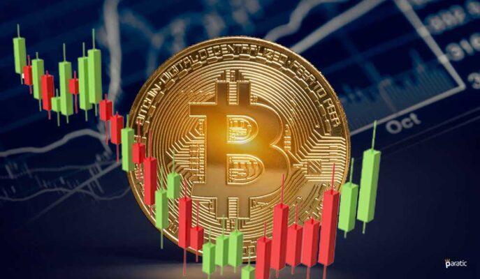 Bitcoin Düşerken 600 Milyon Doları Aşkın Kaldıraçlı Pozisyon Tasfiye Oldu