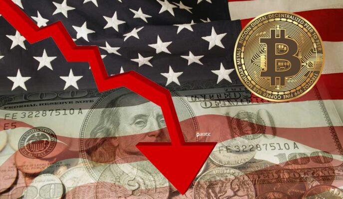 Bitcoin'in Düşüşünde ABD'nin Stablecoin Baskısı Rol Oynuyor Olabilir