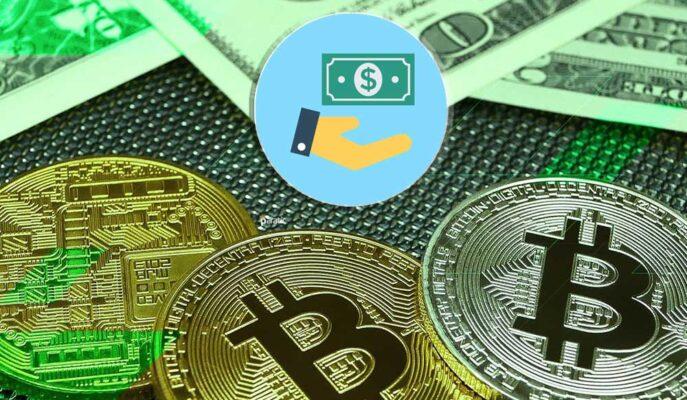Bitcoin'deki Düşüş Yatırımcıların Alımlarını Güçlendirdi