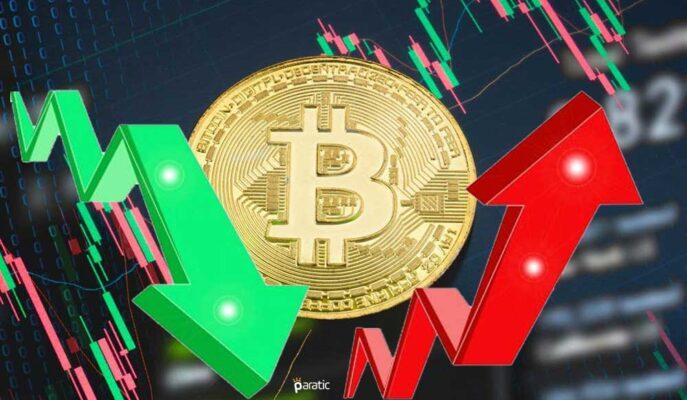 Bitcoin Düşerken, Analistler Toparlanma Beklentilerini Koruyor