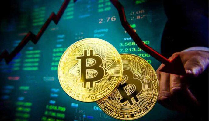 Bitcoin'in Kripto Para Borsalarındaki Arzı %13'e Geriledi