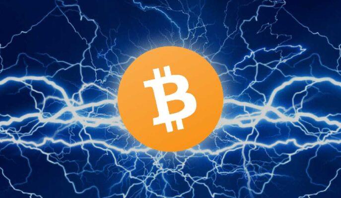 Bitcoin Lightning Network Düğümleri Rekor Seviyeye Ulaştı