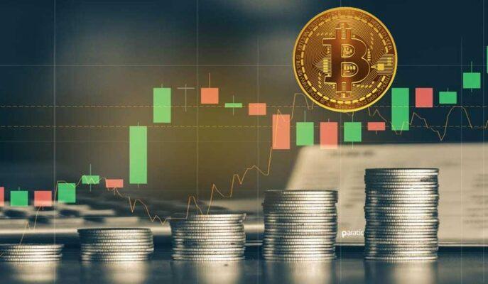 Bitcoin Piyasa Değeri 950 Milyar Doların Üzerine Çıktı