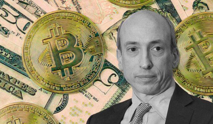 Bitcoin SEC Başkanının Konuşmasını Beklerken 43 Bin Doların Üzerine Çıktı