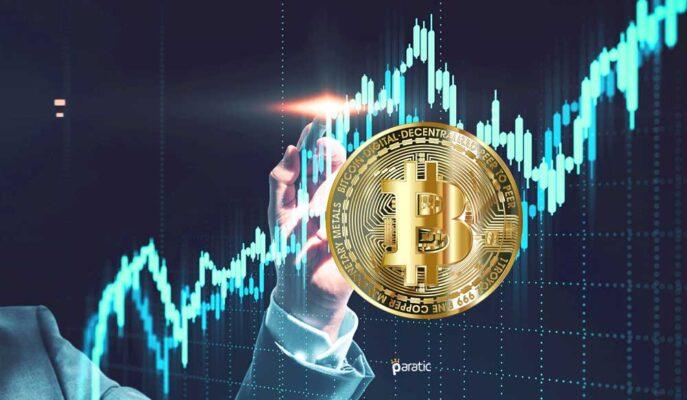 Bitcoin Yatırım Ürünleri Çin Yasağı Gölgesinde 50 Milyon Dolar Çekti