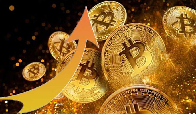 Bitcoin Yeni Haftaya Girerken Analistler Yükseliş Beklentisini Koruyor