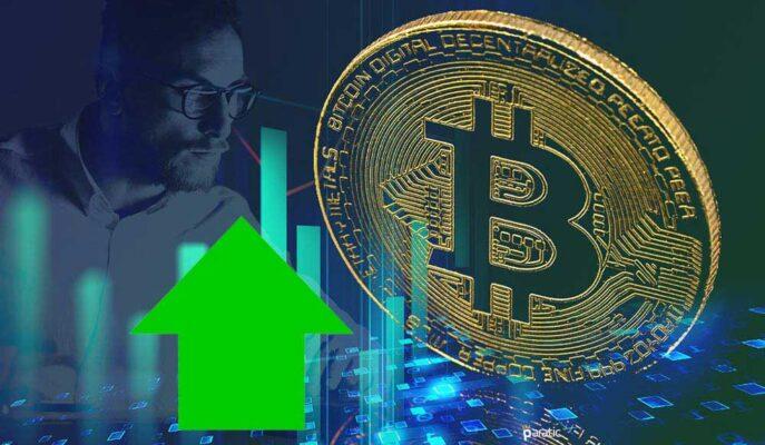 Bitcoin Zincir Verileri Yükseliş Rallisinin Süreceğine İşaret Ediyor