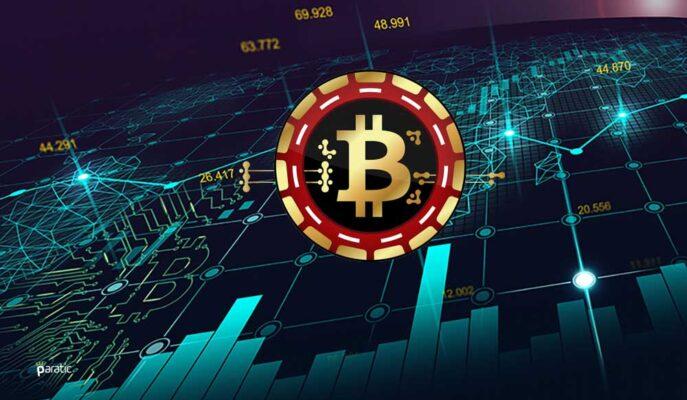Bitcoin'in Zincir Verileri Kurumsal İlginin Arttığını Gösteriyor