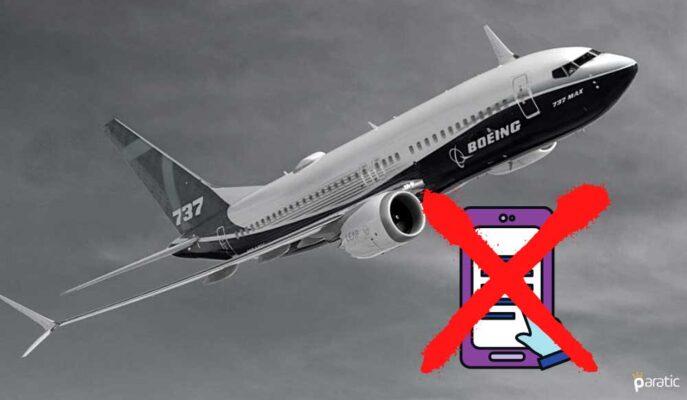 Boeing Hisseleri Sona Eren Uçak Siparişi Görüşmeleriyle Düştü